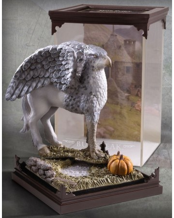 Harry Potter - Figurine Buck l'hippogriffe