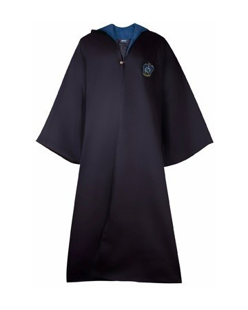 Harry Potter - Robe Serdaigle (Taille S)