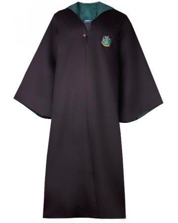 Harry Potter - Robe Serpentard (Taille S)