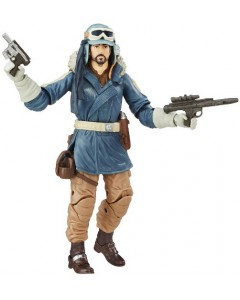 Star Wars - Black Series - 6 inch - Captain Cassian Andor (R1)