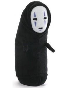 Spirited Away (Chihiro) - Peluche Kaonashi (20 cm)