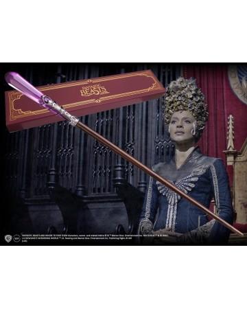 Fantastic Beasts - Baguette Ollivander Seraphina Picquery