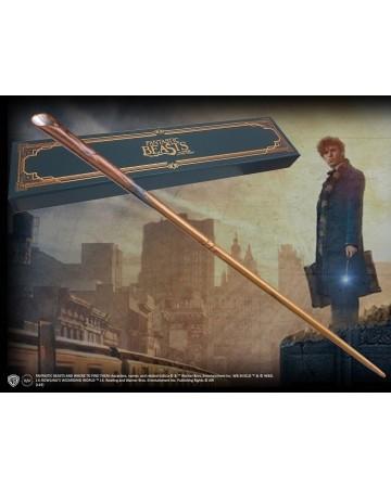 Fantastic Beasts - Baguette Ollivander Newt Scamander