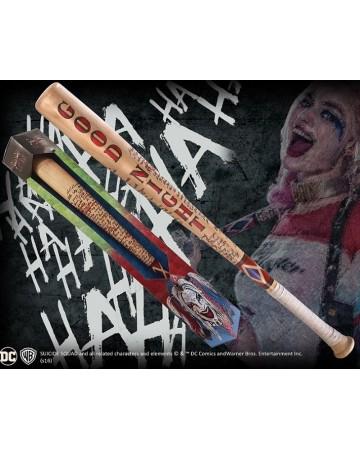 Suicide Squad - Réplique Batte de Harley Quinn