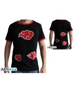 Naruto Shippuden - T-Shirt Akatsuki