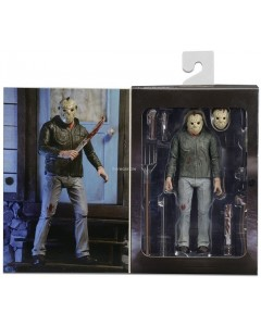 Friday the 13th - Figurine Ultimate Jason (Part III)