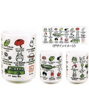 Mon voisin Totoro - Tasse &agrave thé