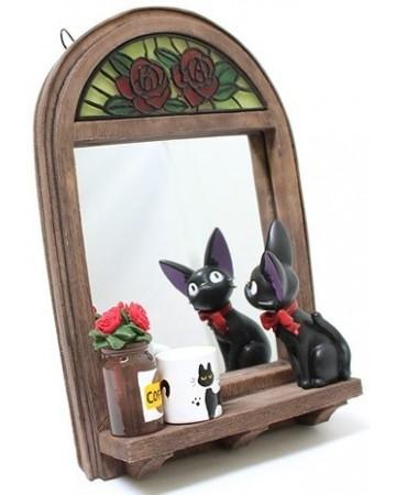Kiki la petite Sorcière - Miroir Jiji