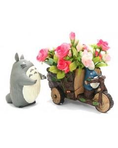 Mon voisin Totoro - Pot de fleurs Tricycle