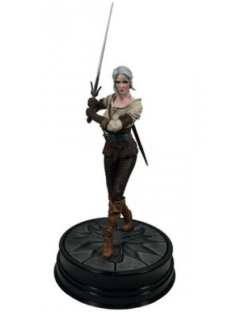The Witcher 3 - Statue PVC Ciri
