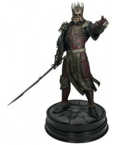 The Witcher 3 - Statue PVC King of the Wild Hunt Eredin