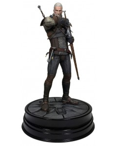 The Witcher 3 - Statue PVC Geralt of Rivia