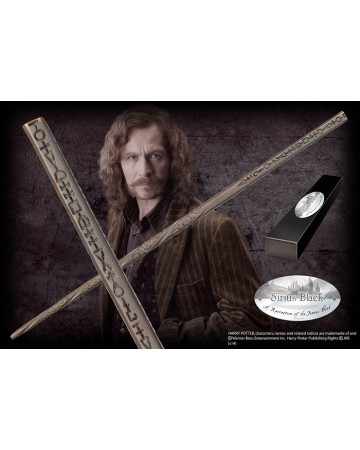 Harry Potter - Baguette de Sirius Black