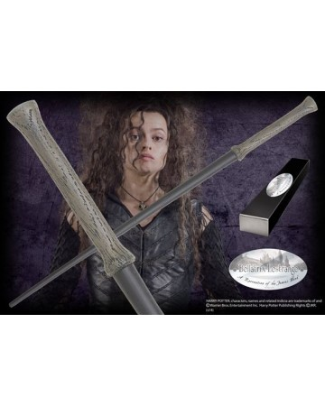Harry Potter - baguette Bellatrix Lestrange