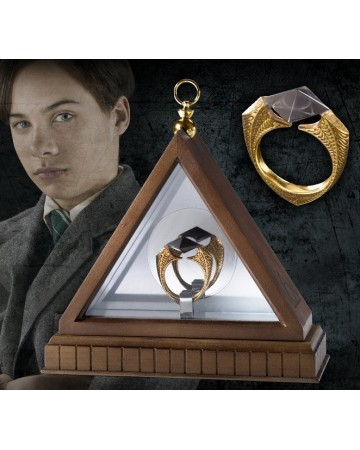 Harry Potter - Bague de Gaunt