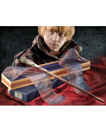 Harry Potter - Baguette Ollivander - Ron Weasley