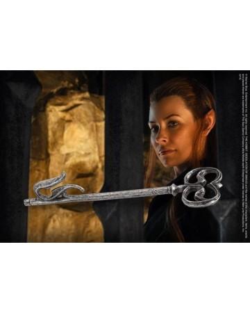 Le Hobbit - réplique de la clé de Mirkwood