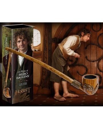 Le Hobbit - réplique de la pipe de Bilbo
