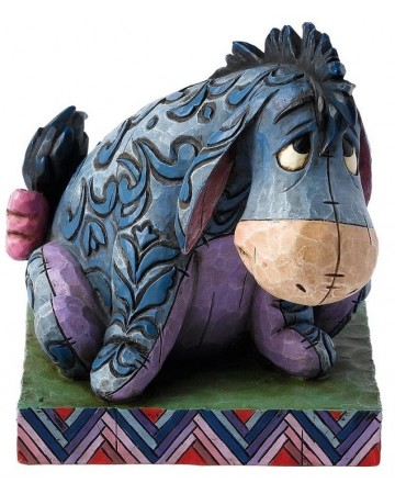 Disney - Traditions - True Blue Companion (Eeyore)