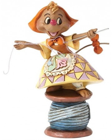 Disney - Traditions - Cinderella's Kind Helper (Suzy)