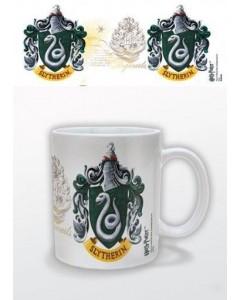 Harry Potter - Mug Serpentard (Slytherin)
