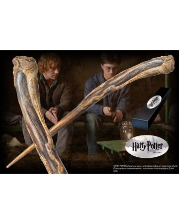 Harry Potter - Baguette Harry Snatcher (Broken Wand)