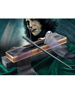 Harry Potter - Baguette Ollivander - Professeur Rogue