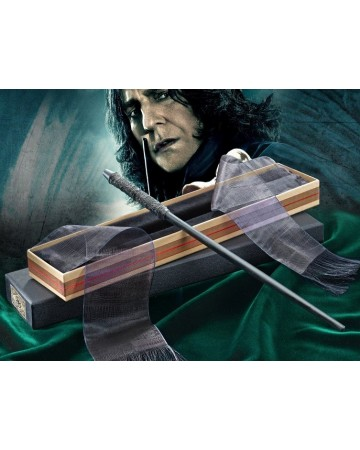 Harry Potter - Baguette Ollivander - Professeur Rogue