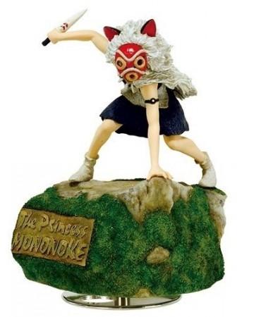 Mononoke Hime - Boîte à musique