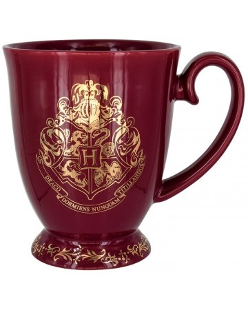 Harry Potter - Tasse Hogwarts Crest