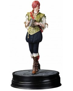 PRECO : The Witcher 3 - Statue PVC Shani