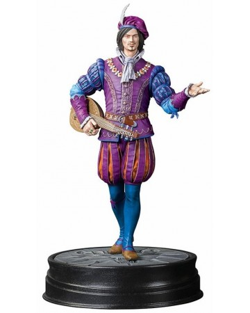 PRECO : The Witcher 3 - Statue PVC Jaskier Dandelion