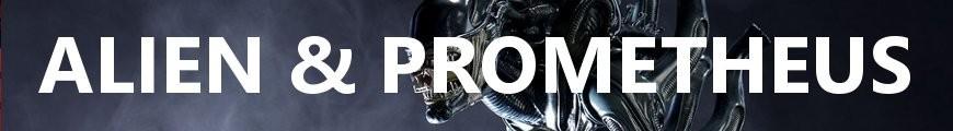 Alien & Prometheus