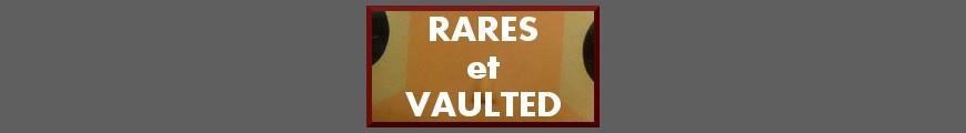 Vaulted