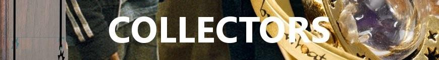 Collectors et répliques